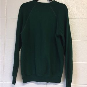 Other - Forest Green Men's Sweater